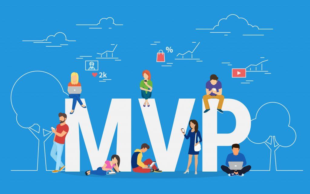 startup perché falliscono - Minimum Viable Product